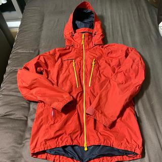マムート GORE-TEX Icefield Jacket アイスフィールド