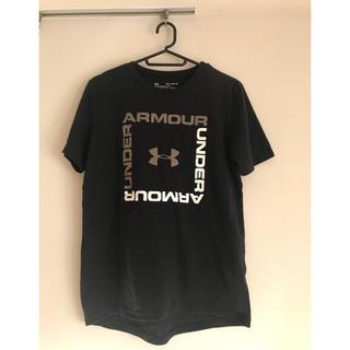 アンダーアーマー(UNDER ARMOUR)のpokemachu様専用 アンダーアーマー  Tシャツ&ハーフパンツ 160(Tシャツ/カットソー)
