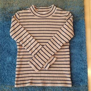 Branshes - Branshesリブシャツ130cm