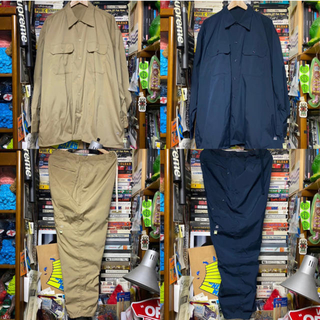 ビームス(BEAMS)のAH.H×SSZ set up(BEIGE PT size M) ※CP限定価格(その他)