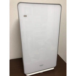 ヒタチ(日立)のHITACHI 日立 EP-KVG900 クリエア 空気清浄機(空気清浄器)