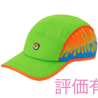 シュプリーム(Supreme)のs2c様専用Supreme/Nike Air Max Plus Hat 緑(キャップ)