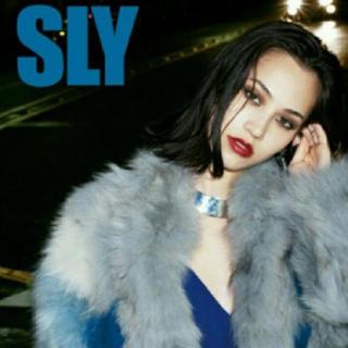 スライ(SLY)のスライSLY リアルファーコート 1(毛皮/ファーコート)