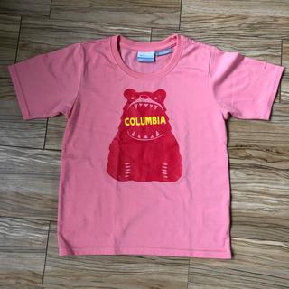 コロンビア(Columbia)のコロンビア キッズ Tシャツ S(130cm)(Tシャツ/カットソー)