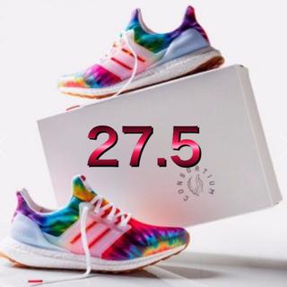 アディダス(adidas)のadidas ConsortiumUltraBOOST x Nice Kicks(スニーカー)