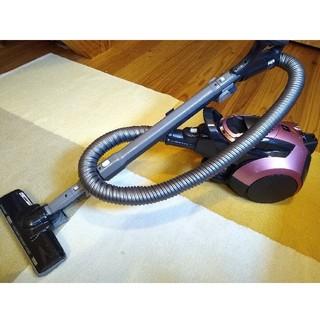 SHARP - シャープサイクロン掃除機EC-PX200