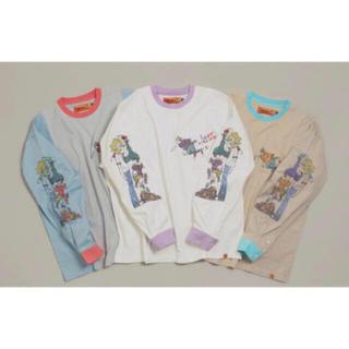ビームス(BEAMS)のLEFT ALONE Tシャツ(Tシャツ/カットソー(七分/長袖))