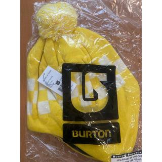 バートン(BURTON)の新品 未開封 BURTON ak457 イヤーフラップビーニー(ニット帽/ビーニー)
