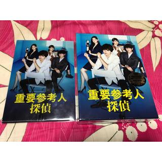 キスマイフットツー(Kis-My-Ft2)の重要参考人探偵 DVD-BOX (TVドラマ)