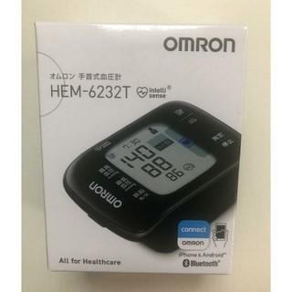 オムロン(OMRON)のオムロン 血圧計 HEM-6232T(その他)