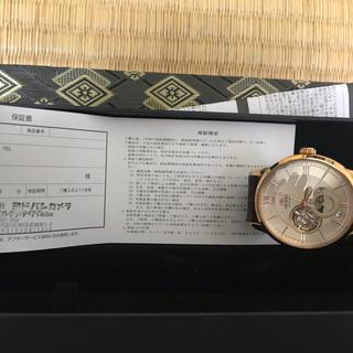 オリエント(ORIENT)のORIENT時計 RN-AS0002S(その他)