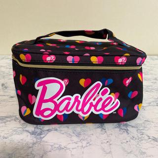 バービー(Barbie)の早い者勝ち!バービーBabie ポーチ バニティ 新品未使用!(ポーチ)