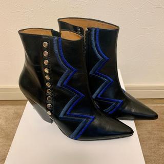 トーガ(TOGA)のTOGA PULLA ショートブーツ(ブーツ)