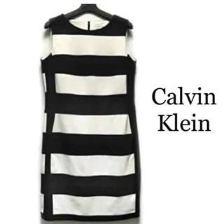 Calvin Klein - Calvin Klein ワンピース
