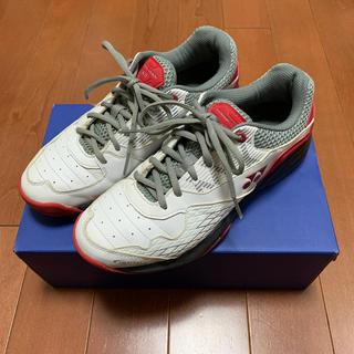 ヨネックス(YONEX)のヨネックス テニスシューズ 25.5cm(シューズ)