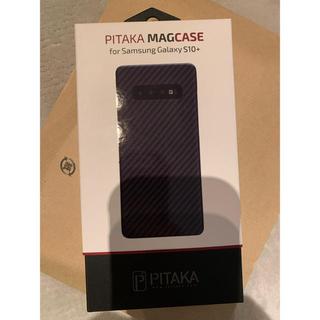 Pitaka MAGCASE Galaxy S10+ スマホケース
