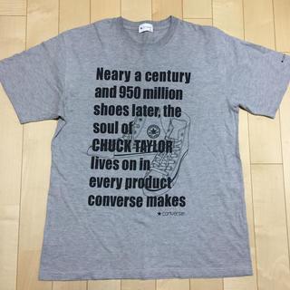 コンバース(CONVERSE)のコンバース Tシャツ 3L(Tシャツ/カットソー(半袖/袖なし))