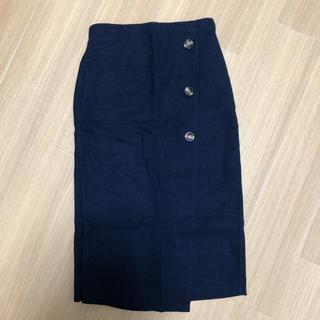 イッツデモ ロングタイトスカート