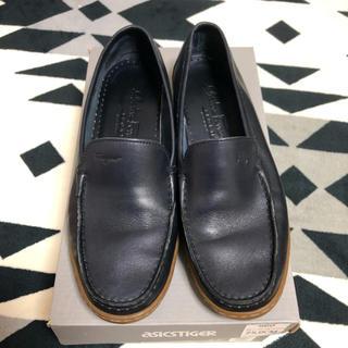サルヴァトーレフェラガモ(Salvatore Ferragamo)のフェラガモ 本革ローファー(ローファー/革靴)