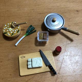 ミニチュア玩具(ミニチュア)