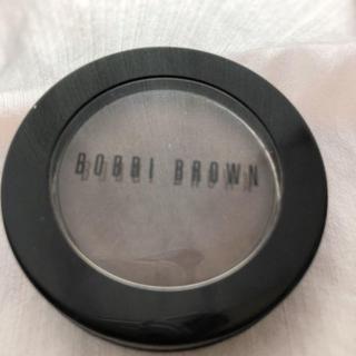 ボビイブラウン(BOBBI BROWN)のボビーブラウン シマーウォッシュアイシャドウ ブラックプラム(アイシャドウ)