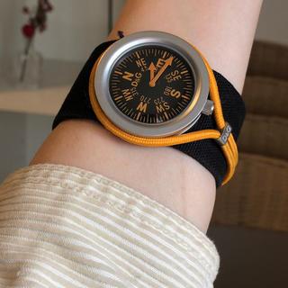 DOLCE&GABBANA - 可愛いdolce&gabbana腕時計 ドルガバ D&G 稼働中