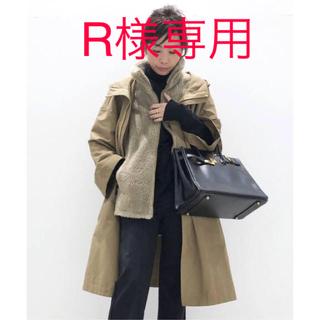 L'Appartement DEUXIEME CLASSE - R様専用☆ES:S/エス MOUNTAIN COAT