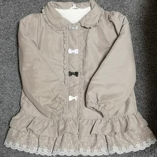 anyFAM - anyFAM☆エニィファム☆リボンのコート☆130