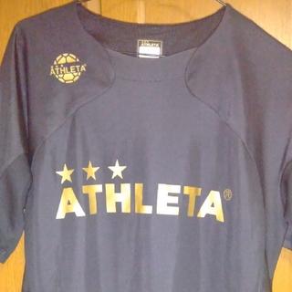 ATHLETA - アスレタTシャツ