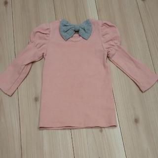 BeedesBeeトップス90(Tシャツ/カットソー)