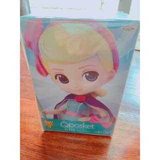 トイストーリー(トイ・ストーリー)の【新品】Qposket TOY STORY 4 〜Bo Peep〜(アニメ/ゲーム)