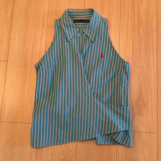 Ralph Lauren - Ralph lauren カシュクールシャツ7
