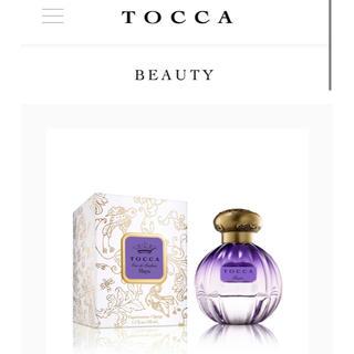 TOCCA - TOCCA トッカ オードパルファム マヤ サンプルサイズ
