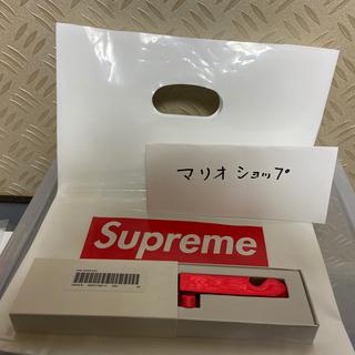 シュプリーム(Supreme)の supreme pipe skate key スケート キー(その他)