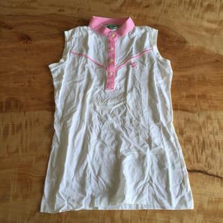 マンシングウェア(Munsingwear)のヴィンテージ マンシングウェア ポロ(ポロシャツ)