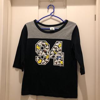 エックスガール(X-girl)のエックスガール  ディズニー   ロンT(Tシャツ(長袖/七分))