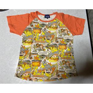 ラングラー(Wrangler)のTシャツ  130  Wrangler (Tシャツ/カットソー)