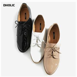 ディーホリック(dholic)のオックスフォードシューズ ローファー(ローファー/革靴)