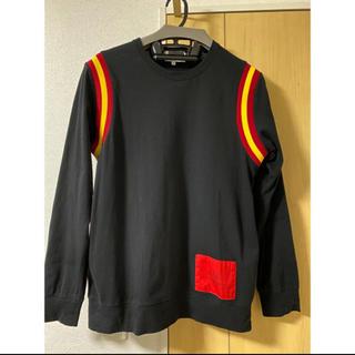 カルバンクライン(Calvin Klein)のメンズ Tシャツ カルバン・クライン(Tシャツ/カットソー(七分/長袖))