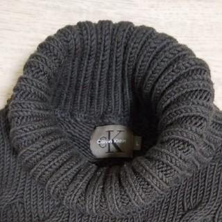 カルバンクライン(Calvin Klein)のCalvin Kleinメンズセーター(ニット/セーター)