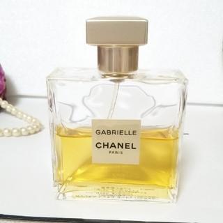 シャネル(CHANEL)の【CHANEL】シャネル  ガブリエル香水 50ml(香水(女性用))