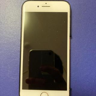 アイフォーン(iPhone)のiPhone8 GOLD simフリー 64GB(スマートフォン本体)
