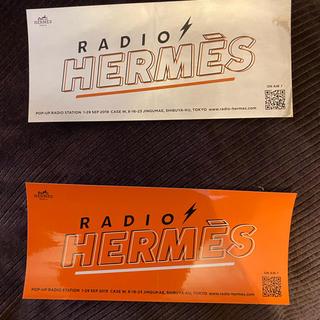 エルメス(Hermes)のエルメス ステッカー シール(その他)