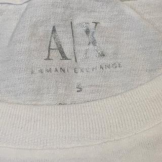 アルマーニエクスチェンジ(ARMANI EXCHANGE)のアルマーニTシャツ(レディース)(Tシャツ(半袖/袖なし))