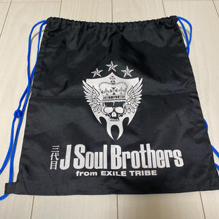 サンダイメジェイソウルブラザーズ(三代目 J Soul Brothers)の三代目JSoul Brothers(音楽/芸能)