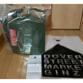 シュプリーム(Supreme)のSupreme Wavian 5L Jerry Can green 携行缶(ストーブ/コンロ)