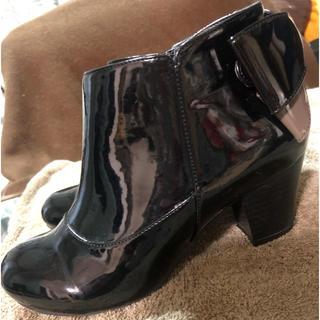 ジェリービーンズ(JELLY BEANS)のジェリービーンズ  レインブーツ リボン(レインブーツ/長靴)