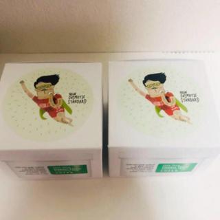 スリーシーイー(3ce)の大人気韓国コスメ 新品未開封 COSRX コスアールエックス 2個(パック/フェイスマスク)