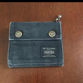PORTER - PORTER 財布