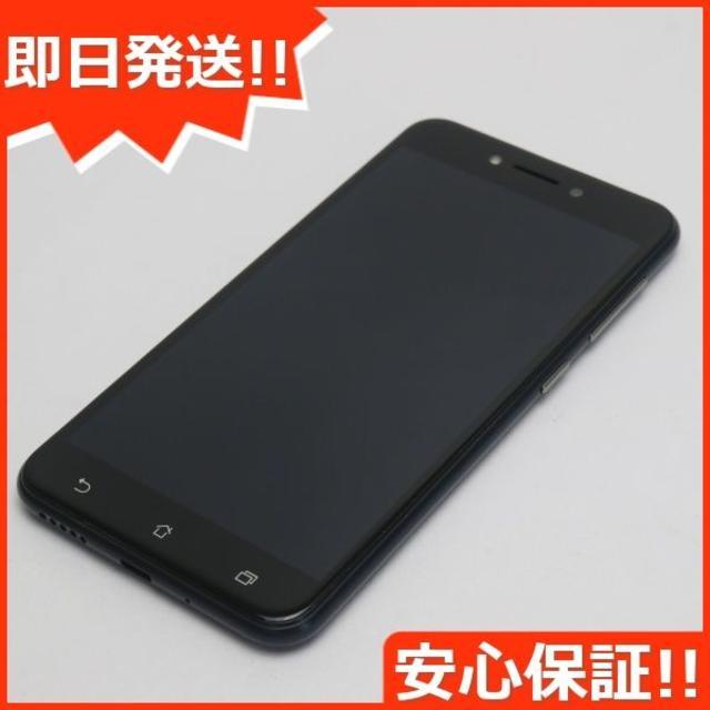 ASUS(エイスース)の新品同様 SIMフリー ZenFone Live ZB501KL  スマホ/家電/カメラのスマートフォン/携帯電話(スマートフォン本体)の商品写真